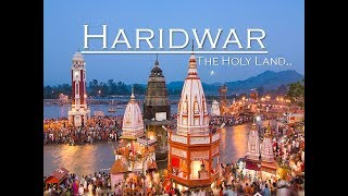 Download Haridwar Top 10 Tourist Places In Hindi | Haridwar Tourism Video