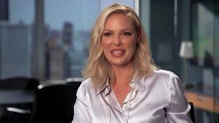 Download Katherine Heigl Interview Video