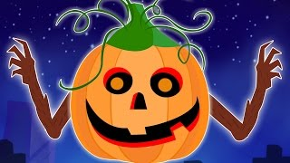 Download Jack O'Lantern | scary rhymes | halloween song | nursery rhymes | kids songs Video