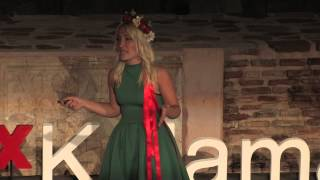 Download I will not stop speaking out loud | Inna Shevchenko | TEDxKalamata Video