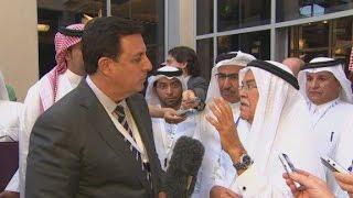 Download Saudi Arabia will not cut oil production Video
