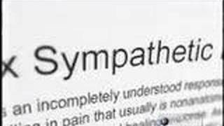 Download Discovery Health's ″Mystery Diagnosis″: Reflex Sympathic Dystrophy (Part 2 of 2) Video