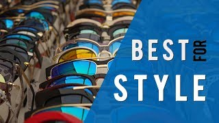 Download Best Sunglasses For Men in 2018 (Best Style & Shape To Buy) Video