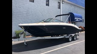Download 2019 Sea Ray SPX 210 For Sale at MarineMax Orlando, FL Video