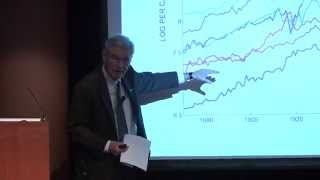 Download Robert E. Lucas: The Wealth of Nations in the 21st Century Video