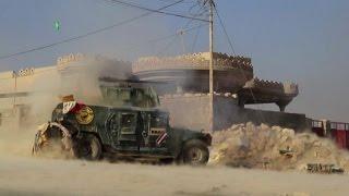 Download Iraq, la battaglia di Mosul si annuncia lunga, feroce e complessa Video