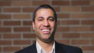 Download Ajit Pai responds to criticism regarding Net Neutrality Video