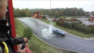 Download Das ADAC Junge Fahrer-Training Video