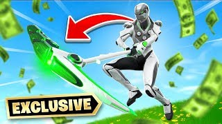 Download *NEW* Exclusive Xbox Fortnite Skin Video