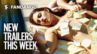 Download New Trailers This Week | Week 28 | Movieclips Trailers Video
