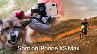 Download iPhone XS Camera Test! Day In The Life of EverythingApplePro Video
