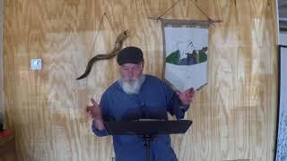 Download Pastor Joe Fox, Shofar Mountain Sermon: Sorrows to Joy Video