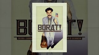 Download Borat: Cultural Learnings of America for Make Benefit Glorious Nation of Kazakhstan Video