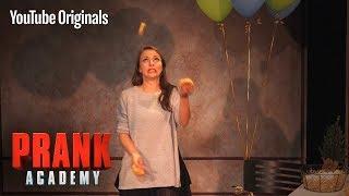 Download JUGGLING PRANK GONE WRONG!!! ft. OLGA KAY   Prank Academy   Episode 17 Video