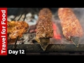 Download Turkish Food: Best Kebabs of My Life, Amazing Seafood, and Turkish Ice Cream! Video