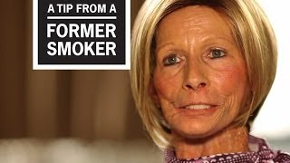 Download CDC: Tips From Former Smokers — Terrie: Little Things I Miss Video