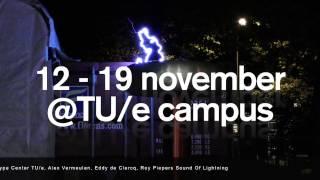 Download preGLOW science 2016: Tesla Coil Video