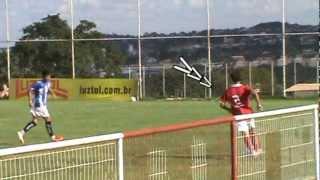 Download TIAGO PEÇANHA 2011 - LATERAL DIREITO COMO JOGAR 1 Video