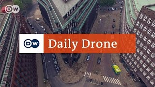Download #DailyDrone: Chilehaus Video