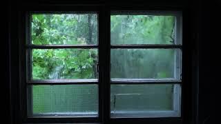 Download 2 Horas de Sonido de la Lluvia y Truenos - HD - Relajarse. Video