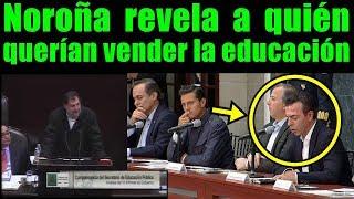Download Querían vender la EDUCACIÓN al Grupo de ″Mexicanos primero″ para crear una educación de es... clavos Video