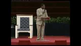 Download Daddy G O @ Pastor John Hagee's Church Video