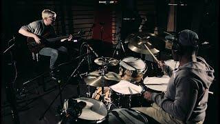 Download Looking Glass (Allan Holdsworth) - Evan Marien x Dana Hawkins Video