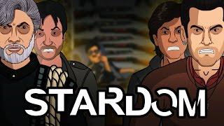 Download Phantom Spoof - Stardom || Shudh Desi Endings Video