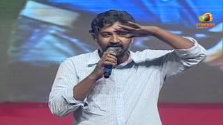 Download SS Rajamouli Joking on DSP Lali Song | Dhamarukum Audio Launch Video
