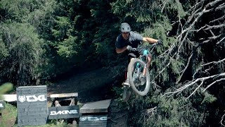 Download Silverback Enduro Testing in Switzerland Video
