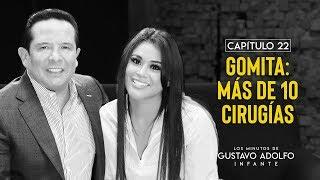 Download ¡Gomita revela todas sus cirugías y habla de su conflicto con Cecilia Galliano y Laura G! Video