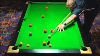 Download Mick Hill v Chris Beagley | FINAL | Darwin Open 8 Ball 2016 Video