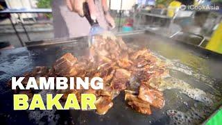 Download Kambing Bakar Awesome - Bazaar Ramadan Bandar Tasik Puteri Rawang | iCookAsia Video