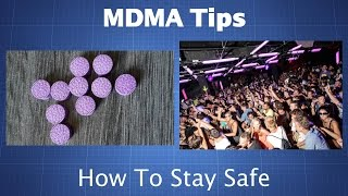 Download MDMA (Molly, Ecstasy): Tips For Staying Safe Video