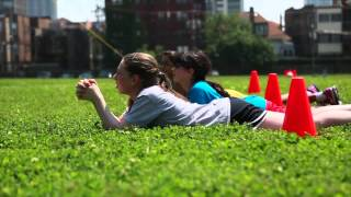 Download Ready, Set, Action: (Game On! Sports Camps 4 Girls, Summer 2013) Video