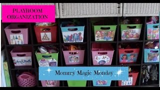 Download Dollar Tree Organize Toys and Playroom Video