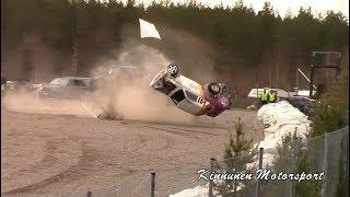 Download Asfalttikunkku 2018 Perjantai Video