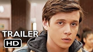Download Love, Simon Official Trailer #1 (2018) Nick Robinson, Katherine Langford Drama Movie HD Video