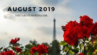 Download VIRGO, MINDBLOWING READING - AUGUST 2019 Video