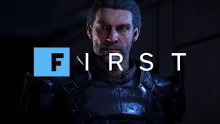 Download The First 12 Minutes of Mass Effect Andromeda (4K 60fps) - IGN First Video