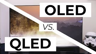 Download OLED vs QLED | What's better? | Trusted Reviews Video