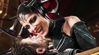Download Thor: Ragnarok Trailer #2 Comic-Con 2017 Movie - Official Video