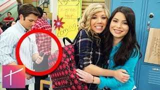 Download 10 Behind The Scenes Secrets In iCarly Nickelodeon Tried To Hide Video