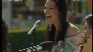Download 7 Saias - Portugal no Coração - Ai as moças Video