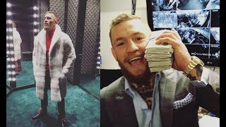 Download Most RIDICULOUSLY Expensive Things Conor McGregor Owns Video