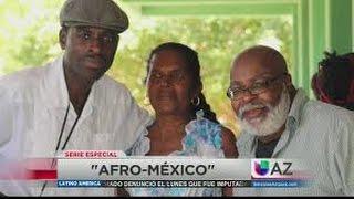 Download LOS AFROMEXICANOS Video