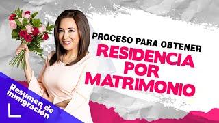 Download Proceso para obtener la Residencia por matrimonio Video
