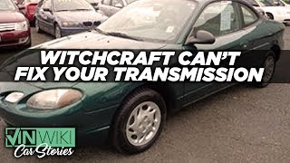 Download Witches have bad car credit Video