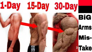 Download Get Bigger Triceps All Mistake/Triceps workout Mistake Video