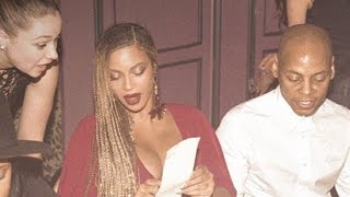 Download Beyonce Orders Food & Gets Turned Into A Meme Video